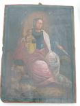 Икона украинское барокко, фото №2
