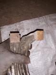 Свеча и колодки урал, фото №4