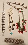 Браслеты разные бижутерия, фото №3
