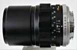 Minolta f 135mm 1/2.8 MC TELE Rokkor PF MD, фото №3