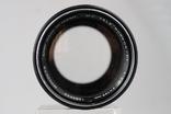 Minolta f 135mm 1/2.8 MC TELE Rokkor PF MD, фото №4