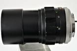 Minolta f 135mm 1/2.8 MC TELE Rokkor PF MD, фото №5