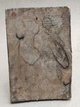 Спаситель. Икона. 19х13., фото №3