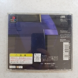 Mobile Suit Gundam (PS1, NTSC-J), фото №3