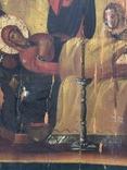 Успение Пресвятой Богородицы, фото №7