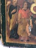 Успение Пресвятой Богородицы, фото №8