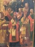 Успение Пресвятой Богородицы, фото №12