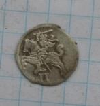 Дводинарій 1567р, фото №3