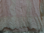 Рубашка женская конец 19 века батист Италия, фото №6