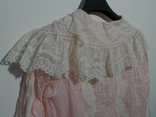 Рубашка женская конец 19 века батист Италия, фото №12