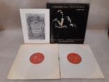 Пластинка Renata Scotto Luciano Pavarotti (2 пластинки в твердой коробке), фото №2