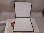 Пластинка Renata Scotto Luciano Pavarotti (2 пластинки в твердой коробке), фото №5