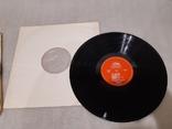 Пластинка Renata Scotto Luciano Pavarotti (2 пластинки в твердой коробке), фото №8