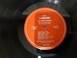 Пластинка Renata Scotto Luciano Pavarotti (2 пластинки в твердой коробке), фото №13