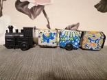 Поезд цмрк, фото №8
