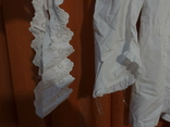 Рубашка женская конец 19 века  Италия, фото №9