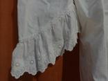 Рубашка женская конец 19 века  Италия, фото №11