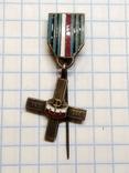 Хрест Повстанцям Варшави, мініатюра., фото №2