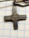 Хрест Повстанцям Варшави, мініатюра., фото №4
