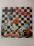 Платівка ансамбль Херриз, 1984 рік, фото №2