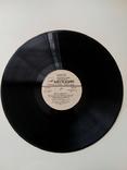 Платівка ансамбль Херриз, 1984 рік, фото №6