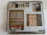Калькулятор Іскра 122-1  ( 1981 рік ), фото №3