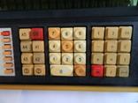 Калькулятор Іскра 122-1  ( 1981 рік ), фото №8