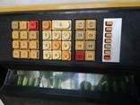 Калькулятор Іскра 122-1  ( 1981 рік ), фото №9