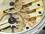 Часы Gustav Becker ключник, фото №7