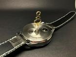 Часы Gustav Becker ключник, фото №11