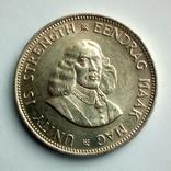 ЮАР 20 центов 1964 г., фото №4
