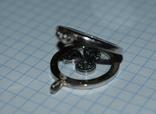 Кулон с подвижными вставками Pandora серебро 925 проба вес 13,2 грамм в коробке оригинал, фото №9
