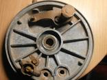 Опорный барабан на коляску ДНЕПР, фото №5
