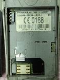 Телефон Siemens, фото №8