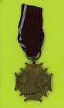 Бронзовий Крест Заслуги, фото №3