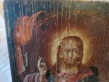 Икона Иисус 27х36, фото №5
