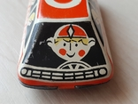 Машина пожарная 01 СССР, фото №4