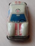 Скорая помощь 03 СССР, фото №4