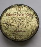 Коробка из под конфет Schoko Back Kola, фото №3