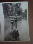 Фото НЮ на речке, фото №3