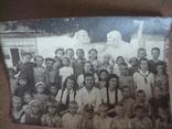 Фото Пионерский лагерь 1947год, фото №2