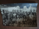 Фото Пионерский лагерь 1947год, фото №3