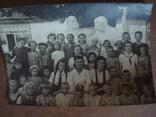 Фото Пионерский лагерь 1947год, фото №4