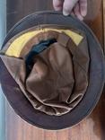 Каска текстолітова1., фото №4