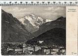 Швейцария. Интерлакен. До 1945 года., фото №2
