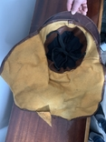 Каска текстолітова2., фото №5