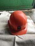Каска шахтёрская, новая, фото №2