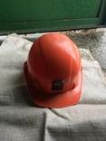 Каска шахтёрская, новая, фото №3