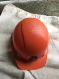 Каска шахтёрская, новая, фото №7