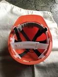 Каска шахтёрская, новая, фото №12